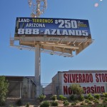 Billboard & Cellular Tower