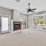 Master Suite Sitting Room / Office