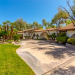 Manicured Grounds Invite You To This Gorgeous Custom Estate