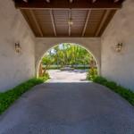 Gorgeous Porte Cochere