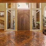 From the Moment You Enter The Foyer You Immediately Realize How Special This Home Is