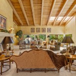 Luxurious Family Room Perfect For Entertaining or Relaxing