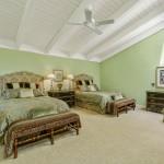 1 of 3 Secondary Bedrooms with En Suite Bathroom