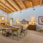 The Entire 2nd Floor Is Where You Will Find The Exquisite, Secluded Master Suite