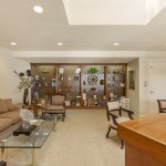 Master Suite Office With Private Balcony & Elevator Access