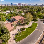 Beautiful Rancho Circle With The Strip Minutes Away
