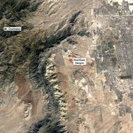 Hidden Hills Aerial