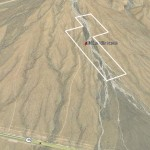Hidden Hills Aerial Boundary