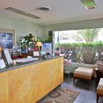Sands Motel Office