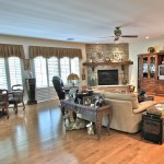 Newport Isle Family Room