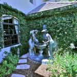 Newport Isle Fountain