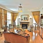 Newport Isle Living Room