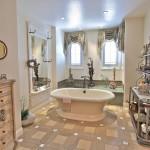 Newport Isle Master Bathroom 2